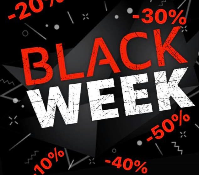 Black Friday во City Centar