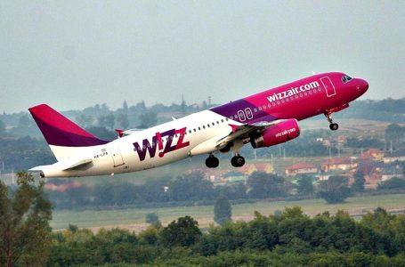 ВизЕр ги суспендира сите летови кон и од Македонија до 14 јуни